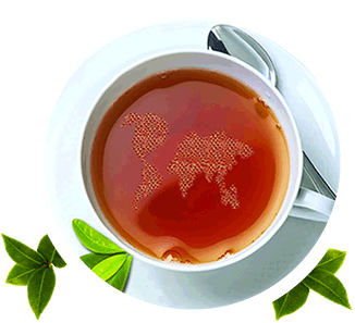 Tea Exporters & Suppliers - Tea Brands - Wagh Bakri Group
